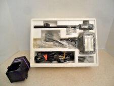 ✅ Sunpak 611 Thyristor Handle Mount Flash W/ Bracket - Cord And Accessories