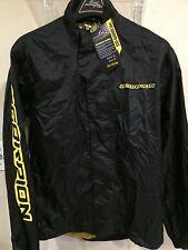 Scorpion Exobarrier Motorcycle Riding Jacket Waterproof Small Reflective Rain