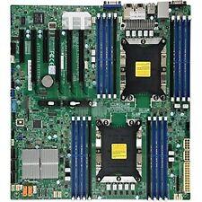 Supermicro MotherBoard MBD-X11DPI-N-B Xeon Dual Socket S3647 C621 Max.2TB PCI