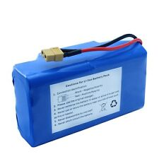 36V 4.4Ah/4400mah Replacement Li-Ion Battery Fr 2 Wheels Hover Scooter Banlance