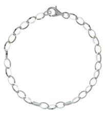 Bettel Armband Ovali Sterlingsilber 925 Geschenk