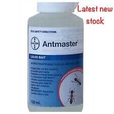 125ml ANTMASTER Ant Bait Liquid Gel Sugar Black House Ant Killer Poison