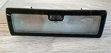 BMW OEM black E36 roof interior dome headliner reading light lamp