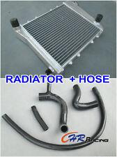 Aluminum Radiator + HOSE 1967-1991 AUSTIN /ROVER MINI cooper/ MORRIS ALL MODELS