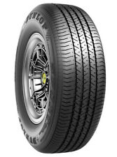 PNEUS 205/70 R 14 95W SPORT CLASSIC DUNLOP, FABRICATION 2017, MERCEDES BMW