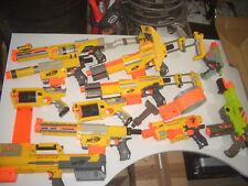 11x NERF Blaster im SET:
