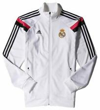 adidas Polyester Zip Neck Coats & Jackets for Men