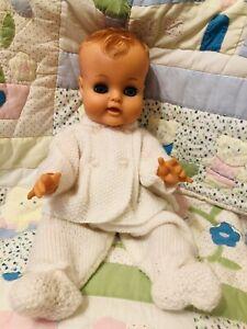 Large Rare Vintage Roddy Boy Doll 19/20 Inch Read Description Please