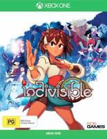 Indivisible XBOX One Fantasy Action RPG Platformer Game Microsoft XB1 S X