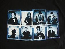 BRUCE SPRINGSTEEN and the STREET BAND 'Dream Concer Tour'  T Shirt Adult Size L