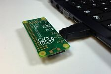 Usb Adapter for Turning Raspberry Pi Zero into a Usb Ethernet Gadget
