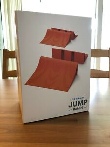 Sphero Jump Ramps (for Sphero robots) NIB