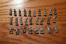 Stone Mountain, ACW, 15mm, Artillerists
