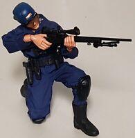G.I. JOE SWAT TEAM SNIPER (SPECIAL WEAPONS & TACTICS) 12 INCH ACTION FIGURE