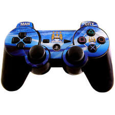INTORO Official Manchester City Ps3 Controller Skin 5060235550515