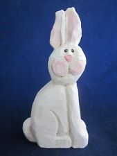 Eddie Walker Easter Bunny Rabbit Spring ~ Excellent