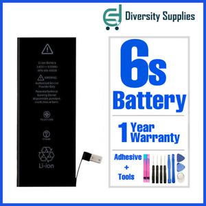 Genuine Original OEM Apple iPhone 6s Replacement Battery 1715mah Full Capacity
