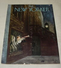 THE NEW YORKER MAGAZINE DECEMBER 31 1949 MARY PETTY