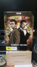 Doctor Who - The Complete Third Series. DVD Boxed Set.