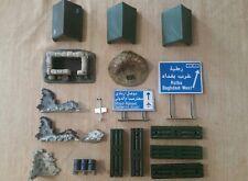 Unimax Forces Of Valor  1:32  Mega Accessories Diorama Lot