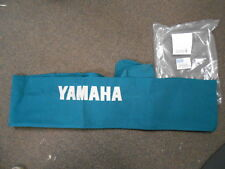 NOS Yamaha Storage Boot Cover 2000 LST1200 LST 1200 F0R-U3119-00