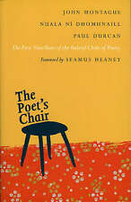 Durcan, Montague, Ni Dhomhnaill: Ireland Chair of Poetry Lectures-ExLibrary
