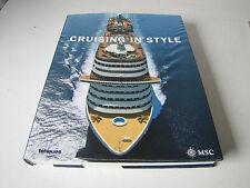 CRUISING IN STYLE ( navi da crociera SMC ) - TENEUES 2009