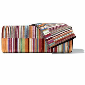 Missoni Home Jazz Red Towel Collection