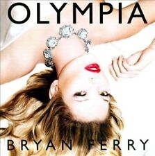 CD: Olympia by Bryan Ferry (Roxy Music)