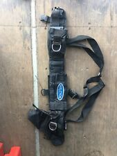 Halcyon Weight Belt, Pockets And Straps DIR BCD