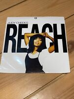 "Judy Cheeks - Reach - 7"" Record Single"