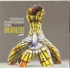 Terence Blanchard  - Breathless   CD     !!! NEU !!!