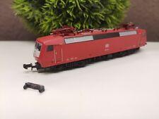 TRIX E-Lok BR 120 101-1 DB Lokomotive Spur N N#2