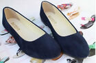 Womens Ballet Flats Casual Boat Shoes Flattie Loafers Moccasins Mules Plus Size