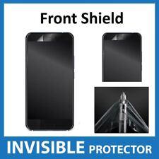 HTC U11 escudo Protector pantalla FRONTAL INVISIBLE-Grado Militar