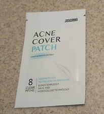 Avarelle Acne Absorbing Cover Patch Hydrocolloid, Tea Tree, Calendula Oil