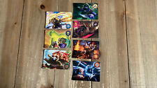 Keyforge - Set Promo Cards Of Houses/Chain Tracker - Ffg