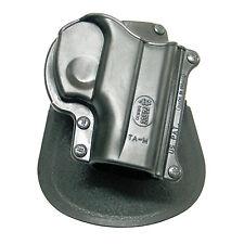 Fobus Paddle Holster for Taurus Millenium PT111 .32/ .380/ 9mm GEN1 Only - TAM