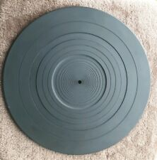 Original Technics Gummimatte Rubber Mat 6mm  für SL-1200 1210  SFTG172-01