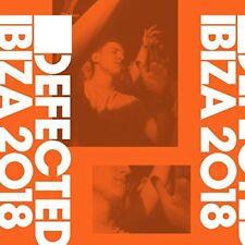 Defected IBIZA 2018 - CD Compilation
