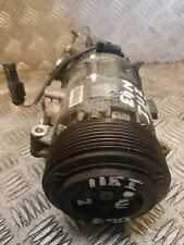 BMW 3-SERIES E90 E91 318I 320I N43 AIR CON PUMP A/C COMPRESSOR MOTOR 9156820