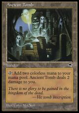 TOMBA ANTICA - ANCIENT TOMB Magic TMP Mint