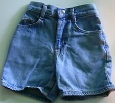 Lee shorts size 8 slim waist is 20 inches
