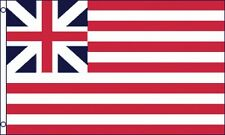 Grand Union Flag 3x5 ft First US Flag Continental Colors Congress Cambridge USA