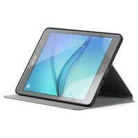 "Targus EverVu Samsung Galaxy Tab A 9.7"" Cover Case Stand Tablet Black SM-T550"
