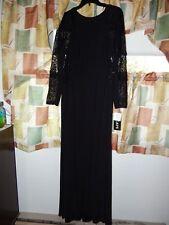 NEW  Xscape ITY Dress  Size 16W