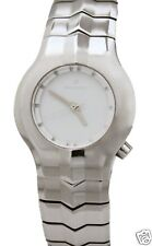 Tag Heuer Alter Ego Quartz Stainless Steel White Dial 29mm WP1314 Watch
