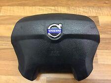 Volvo XC90 Drivers Air Bag / Airbag 30754304 Dark Grey / Off Black