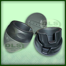 LAND ROVER DISCOVERY 2 - Cup Holder Set (Pair) Dark Smokestone (STC53156LPW)