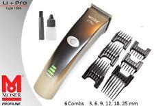 Moser Li + Pro 1884 Professional Hair Trimmer Clipper Genuine New